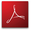 Get Adobe Acrobat Reader to read about Spa Parts