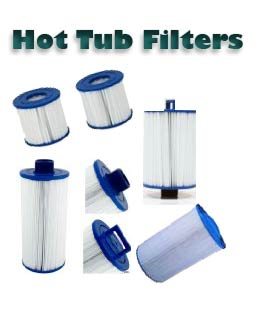 Hot Tub Filters Canada