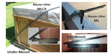 Master Cover Lifter
