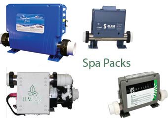 Spa Packs Canada  - Spa Pak
